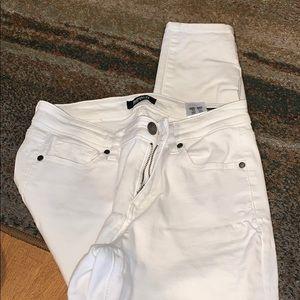 buffalo White Jeans